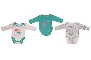 Baby Babyset Body Bodyset Einteiler Set Strampler KLITZEKLEIN NEU Größe 50/56