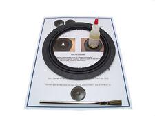 """JBL 7"""" Door Speaker Foam Surround Repair Kit - 1M7"""
