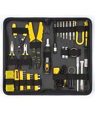 58 in 1 Professional PC Computer Electric Handle DIY Repair Tool Kit Set Case