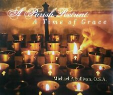 A Parish Retreat: A Time of Grace (4 CD set)
