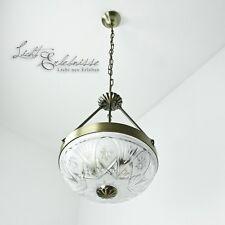 Luminaire suspendu style art nouveau 8637 LAMPE pendule jugendstilleuchte