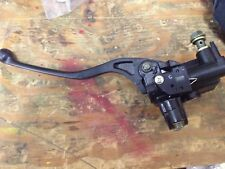 Brake for DOT3 or DOT4 Brake Fluid