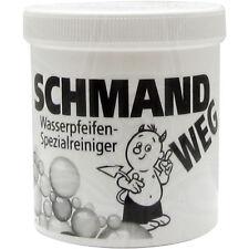 Schmand Weg - Wasserpfeifen-Reiniger - auch für Bong und Glaspfeifen 150 g