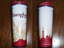 China Starbucks Tumbler City collector series - Shanghai 12oz