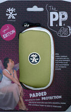 Crumpler The P.P. 45 Camera/Phone/MP3 Player Pouch Colour Edition Green