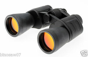 10X50 BINOCULARS KEPLER BR ANTI-UV FULLY COATED OPTICS GENERAL PURPOSE MODEL