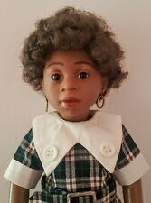Bleuette Friend Bisque Reproduction Doll