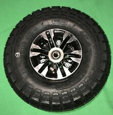 ELB-4000-All Terrain Tire and Rim-Front