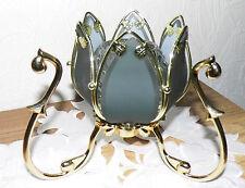 Klassische PartyLite Deko-Kerzenständer & -Teelichthalter aus Metall