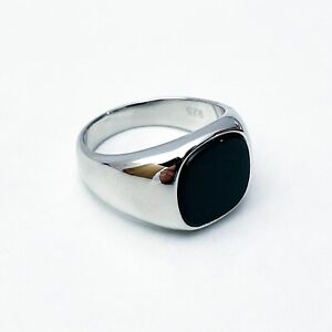 Beautiful 925 Sterling Silver Ring Turkish Ring Mens Womens *MESSAGE YOUR SIZE*