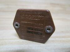 Aerovox 1652 Capacitor