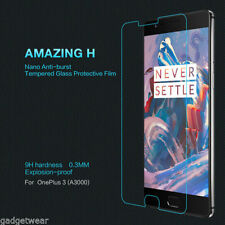 Nillkin Mobile Phone Screen Protectors for OnePlus 3