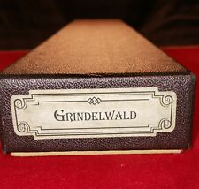Harry Potter Wand Grindelwald