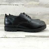 Men's Birkenstock Gilford Low Derby Lace Up Shoes Size 9