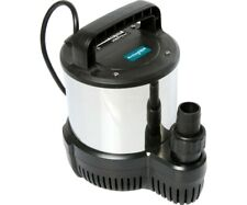 Active Aqua Utility Sump Pump, 2166 GPH/8200 LPH Hydrofarm hydroponics garden