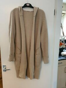 Ladies TU Longline Cardigan Size XL worn once