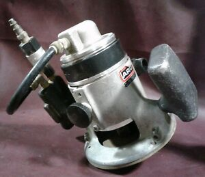 ARO Pneumatic Router - Model 8828. 18,000 RPM