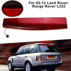 For Land Rover Range Rover L322 2002-12 Rear High Mount Top 3rd Brake Light