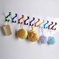 Clothes Hanger Practical Durable Towel Hook Coat Hanger for Home Shan