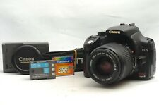 @ Ship in 24 Hours @ Canon EOS Kiss Digital N 8.2MP DSLR Camera EF 35-80mm 4-5.6
