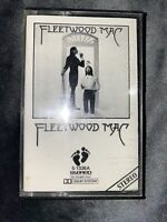 Fleetwood Mac - Rare Cassette Tape - S-1326A