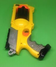 Nerf N - Strike Maverick Rev-6 Dart Blaster - Yellow  soft dart gun
