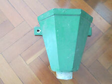 ART DECO HOPPER HEAD