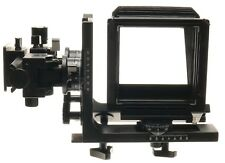 Horseman Monorail Swivel 4x5 Large Format Camera Bellows Hood