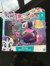 Mi Pequeño Pony Rareza submarina Spa Playset