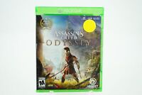 Assassin's Creed Odyssey -: Xbox One [Brand New]