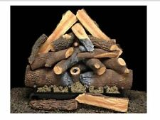 "Empire Comfort Systems Advantage 42"" Skyscraper Acc. 6 Piece Log Kit- Logs Only"