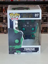 FUNKO POP THRESH 07 LEAGUE OF LEGENDS