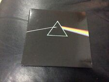 PINK FLOYD DARK SIDE OF THE MOON CD DIGIPAK COMPLETE WITH POSTERS /PHOTOS IMPORT