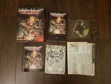 Might and Magic VII: For Blood and Honor, 3DO, PC Big Box, CD-ROM