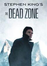 THE DEAD ZONE New Sealed DVD Stephen King Christopher Walken