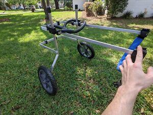 K9 Carts Dog Wheelchair Rear Leg Support XL