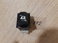 Genuine Citroen Xsara 2001 Front Window Switch Button Left