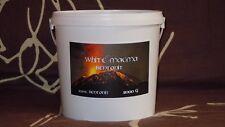 2,0 kg / 2000 Gramm Bentonit Pulver 94% Montmorillonit