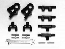 Tamiya 53674 RC TT01/TT01D/TT01E/TT01ED/TGS Adjustable Upper Suspension Arms Set
