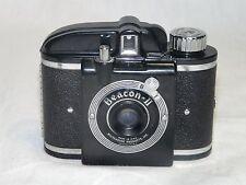 Vintage Art Deco 1940s Beacon II Camera
