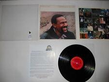 Marvin Gaye Dream of a Lifetime VG+ 1985 FC 39916 1st Press Ultrasonic CLEAN