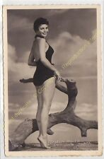 CPSM RPPC STAR COLLEEN MILLER Photo Edit P.I. 700