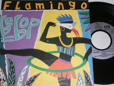 "7"" - Be Bob Flamingo + 2 Track - 1984 # 2094"