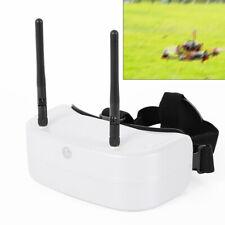 SJR C300 FPV Schutzbrille Videobrille 5.8G/Brille Video ansehen/Video Goggles