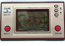 Nintendo Game & Watch Parachute Vintage Electronic Handheld 1981 Japan ~ryokan