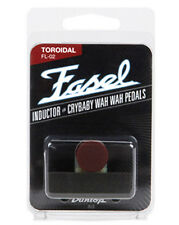 DUNLOP® RED INDUCTOR FASEL TROIDAL MODEL FOR WAH PEDAL *NEW* FL-02R