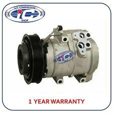 1 year Warranty AC Compressor For Mazda MPV Toyota Cressida R67371