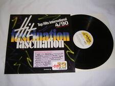 LP - Top 13 Music Club 4/90 - Bad Boys Blue Kim Wilde Depeche Mode Hasselhoff