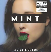 Alice Merton - MINT - Limited Edition, White, Colored Vinyl, 2019, NEW Mom & Pop