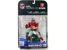 Eli Manning New York Giants McFarlane Variant Jersey Figure NFL Series 20 G-Men
